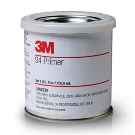 3m 94 primer vehicle wrap adhesion promoter