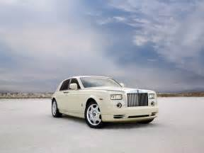 Phantom Rolls Royce White Most Cars Car Makers In The World Top 10