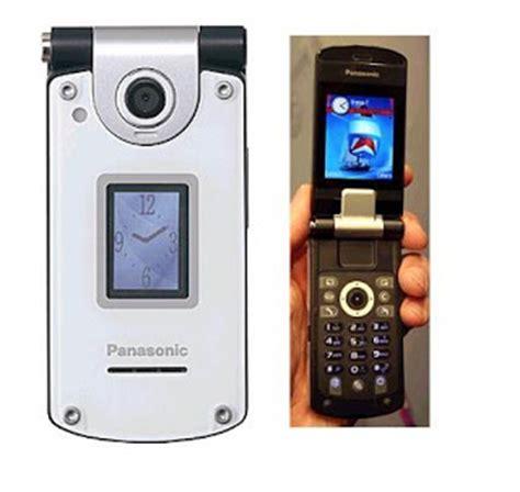 Handphone Panasonic Handphone Ponsel Dunia Handphone Hp