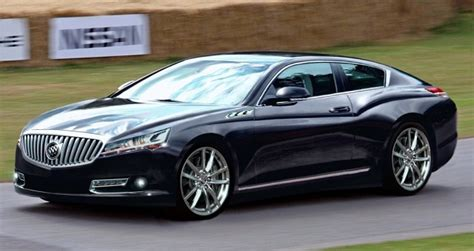 grand national 2017 car 2017 buick grand national and gnx luxury sedan 2017