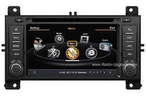 Jeep Radios Jeep Grand Aftermarket Gps Navigation Dvd Stereo