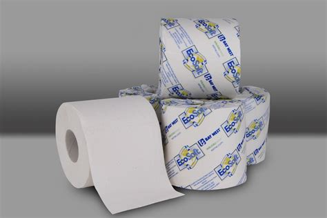 How To Make Toilet Paper From Recycled Paper - china toilet tissue paper recycled 400 sheet 2 ply