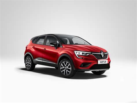 Renault Captur 2020 by 2020 Renault Captur Rendered Again Looks