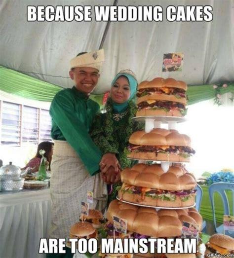 Funny Meme Ideas - wedding cake funny memes