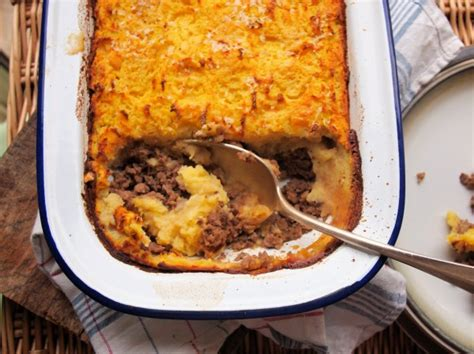 cottage pie recipe traditional a family favourite and winter warmer traditional cottage