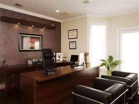 office color paint ideas for home office