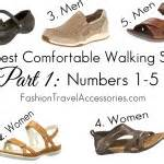 comfortable shoes for sightseeing top 5 best walking shoes for travel travel shoes for women