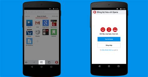 opera android opera 30 d 224 nh cho android c 243 g 236 mới