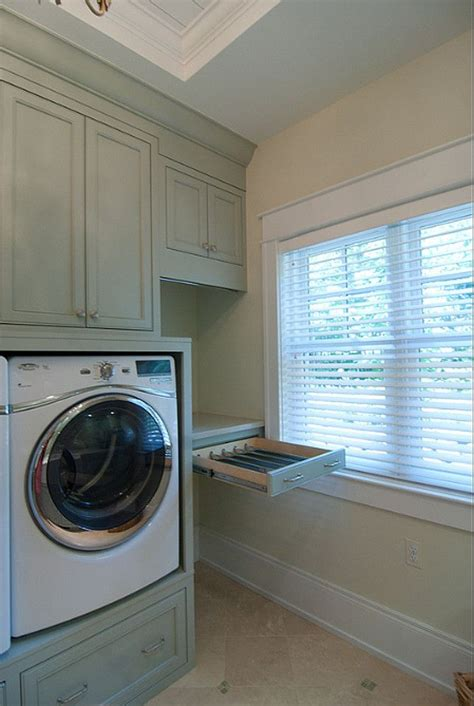 laundry room rack 90 best images about laundries to on