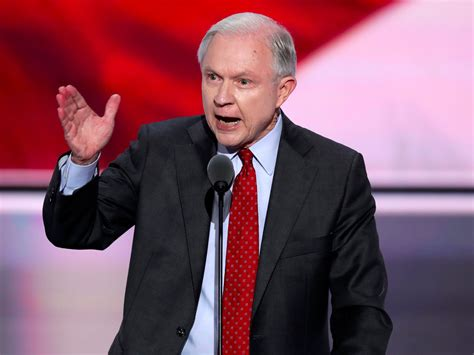 Jeff Sessions Also Search For Report Picks Alabama Senator Jeff Sessions For Attorney General Business Insider