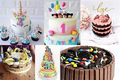 Best Birthday Cake by Best Birthday Cakes In Singapore Foodline Discovers