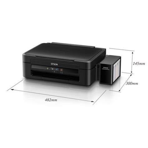 Printer Epson Seri L220 epson l220 inkjet color printer price in india buy epson l220 inkjet color printer