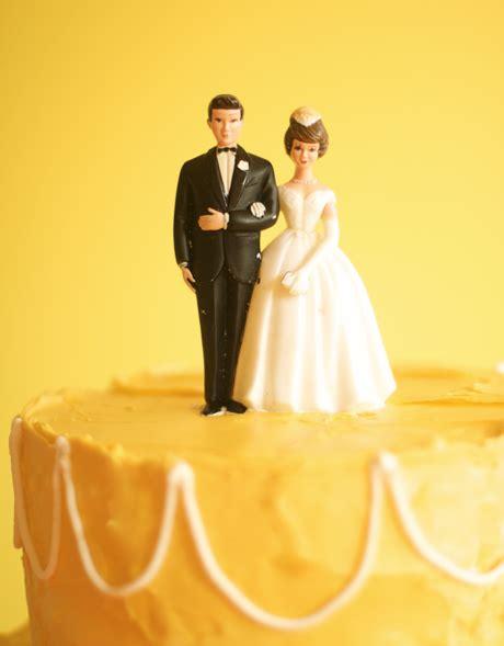 vintage cake topper la fleur vintage vintage wedding cake toppers