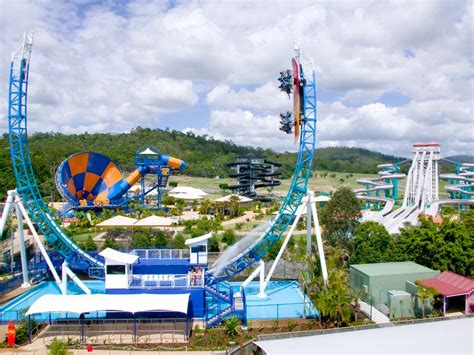 party themes gold coast wet n wild theme park from brisbane gray line