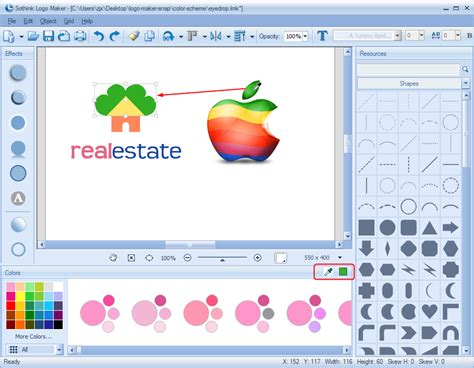 logo maker software logo design software create company logos with logo maker