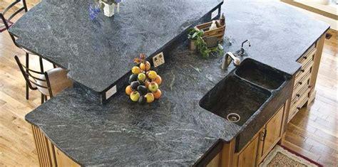 Soapstone Countertops Utah by Dauter Calgary Products