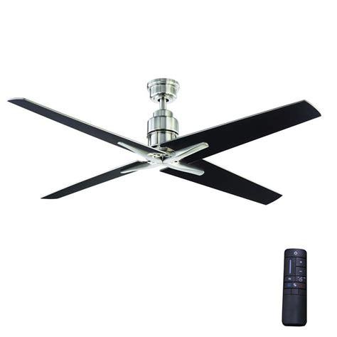 westinghouse industrial 56 in brushed nickel ceiling fan westinghouse elite 48 in brushed nickel ceiling fan
