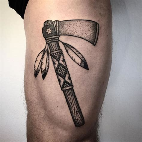 tomahawk designs ideas and meaning tattoos for you