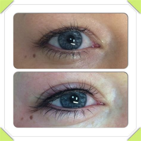 eyelash tattoo semi permanent eyeliner medicare cosmetics