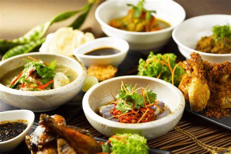 restaurants  singapore  prove  indonesian food