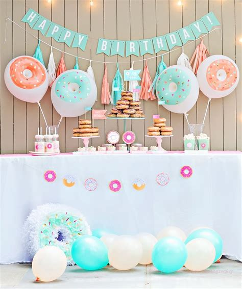 cute themes for birthday parties 1262 best kids party images on pinterest birthdays