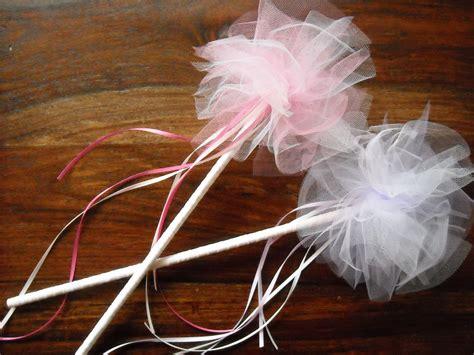 tutorial wand i m a yarner tulle fairy wand tutorial