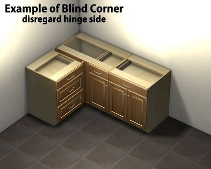 base cabinet corner solutions blind corner kitchen cabinet rapflava