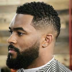 faded haircut for black 20 fade haircuts for black men mens hairstyles 2017