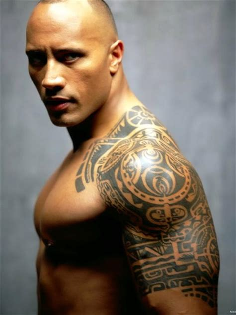 dwayne johnson tattoos best tattoos dwayne johnson tattoos dump a day