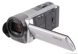 videocamera ingresso microfono 174 sony handycam hdr cx130 recensione ed opinioni