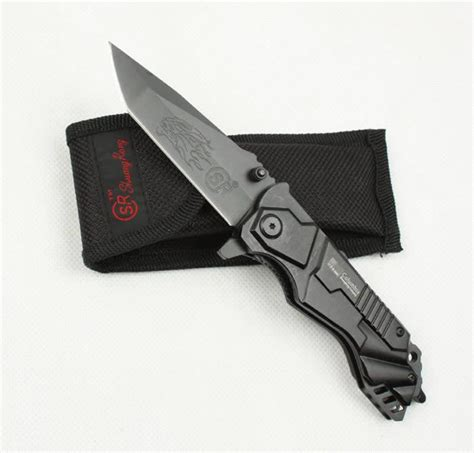 cool survival knives promotion sr knives outdoor cing hiking survival knife