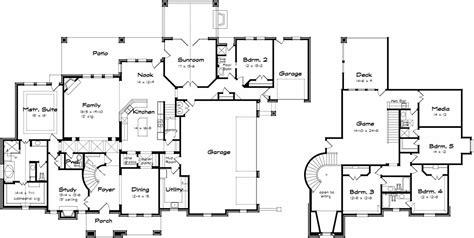 craft room floor plans danbury texas best house plans by creative architects