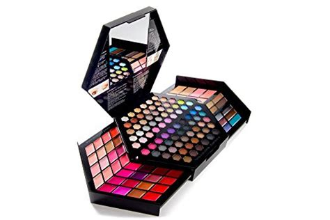 Sephora Blockbuster Palette Part Two by Sephora Categories Collection Geometricolor Palette