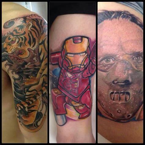 tattoo colorado springs inked temptations studio 15 photos