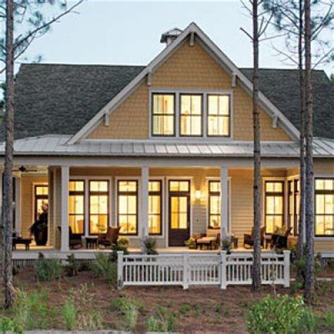 lake house plans southern living 1000 images about southern living house plans on pinterest front porches cottage