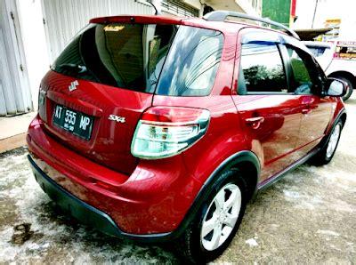 Lu Mobil Canter Iklan Bisnis Samarinda Dijual Suzuki Xover Sx4 Matic