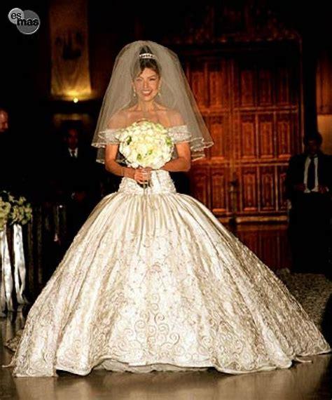 imagenes de vestidos de novia extravagantes ranking de thal 237 a extravagante listas en 20minutos es
