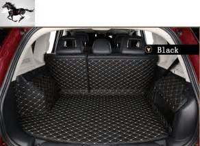 Best Cargo Liners For Dogs Best Newest Floor Mats Suv Cargo Liner Car Mat Custom
