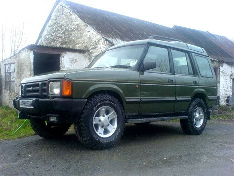 car manuals free online 1994 land rover discovery parental controls service manual how to install 1994 land rover discovery