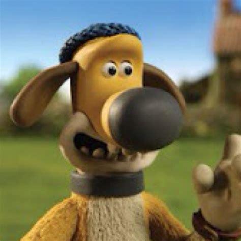 Kaos Shaun The Sheep 19 Tx bitzer the sheepdog dogbitzer