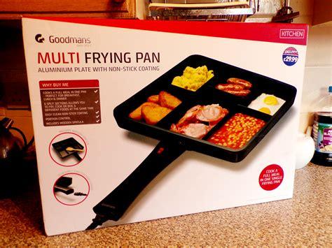 Multi Pan goodman s electric multi frying pan review coffee