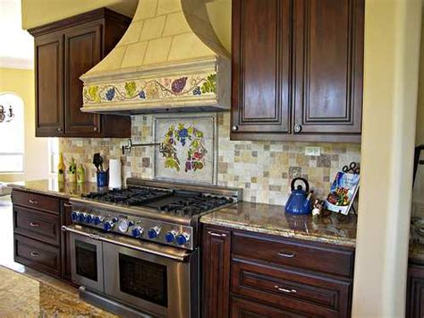 tuscan kitchen design ideas raftertales home