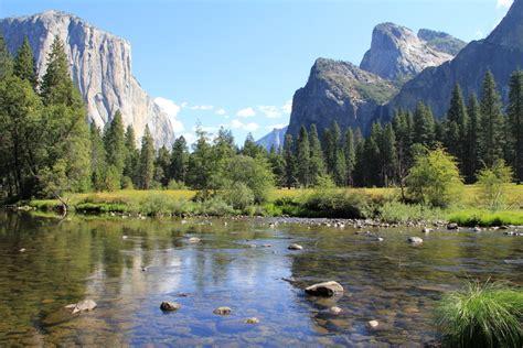 Yosemite Valley Floor Tour by Yosemite Valley Floor Tour Yosemite National Park All