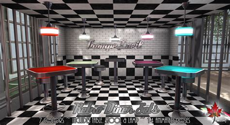 Used Dining Room Set For Sale retro diner sets for the liaison collaborative the