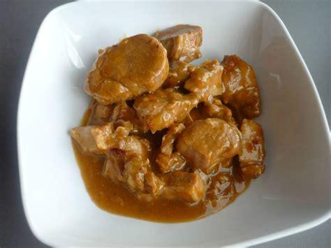 cuisiner 駱aule de porc cuisiner un filet mignon au four filet mignon de porc au