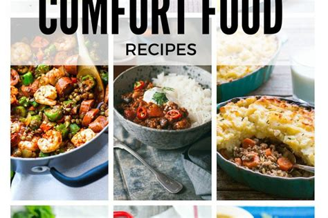 easy healthy comfort food 20 healthy comfort soups delicious meets healthy