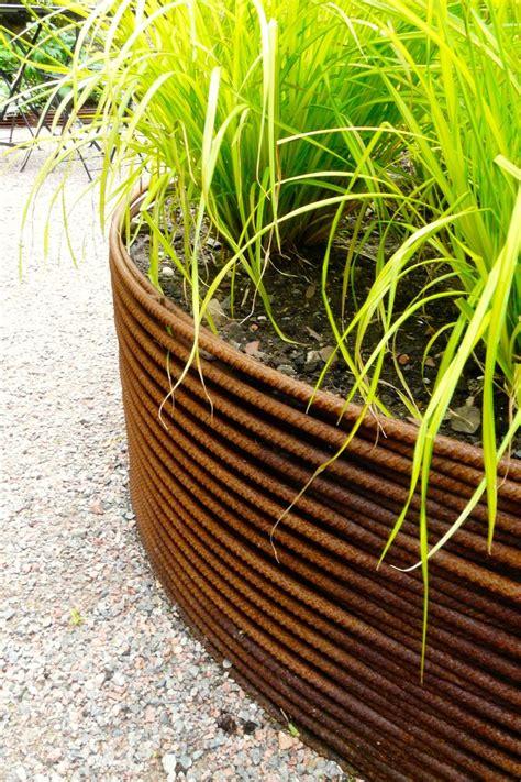 great planter idea  hard