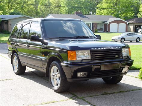 land rover 1999 1999 land rover range rover photos informations articles