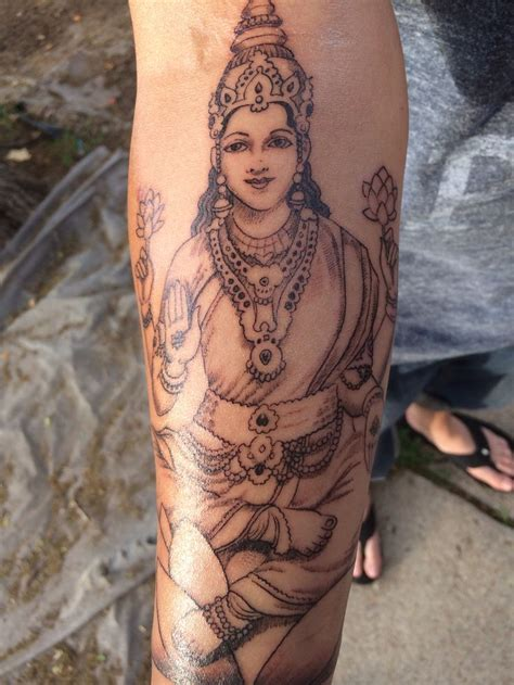 lakshmi tattoo designs 60 best tattoos images on designs