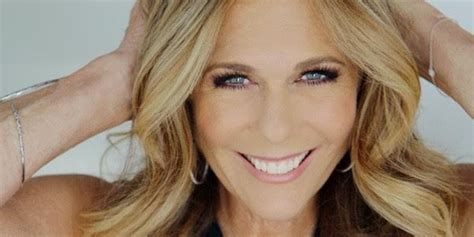 rita wilson news rita wilson on cancer creativity and the meaning of her